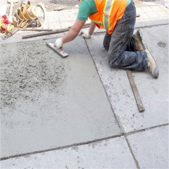 Concrete Repair - Concrete Repair Montgomery County, Maryland